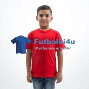 t-shirts-children-red